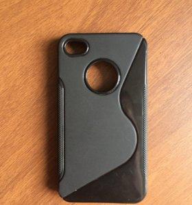 Накладка на iPhone 4/4s