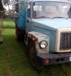 газ-3307 1993 г.