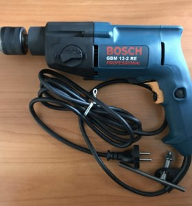 Дрель Bosch GBM 13-2RE PROFESSIONAL