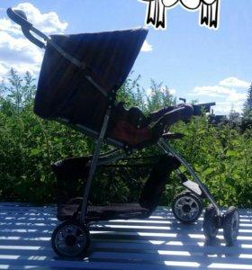 Детская коляска Rich Family