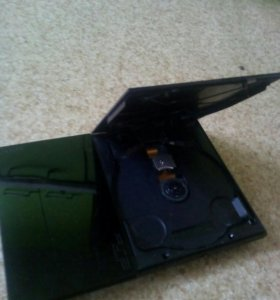 Play Station 2.