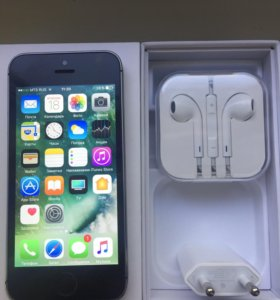 iPhone 5s/32р