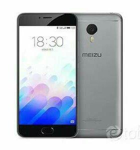 Meizu M3 Note 32gb 3gb оперативка