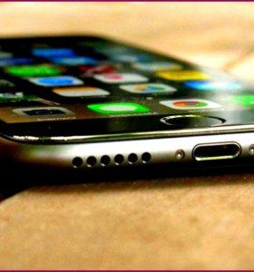 Продаю новый Айфон 6 32GB