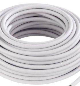 Срочно продаю 100 м кабеля