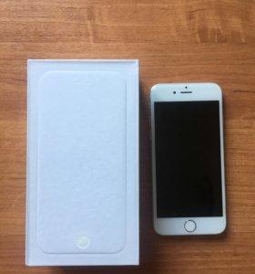 Продаю iPhone 6, 64 gb