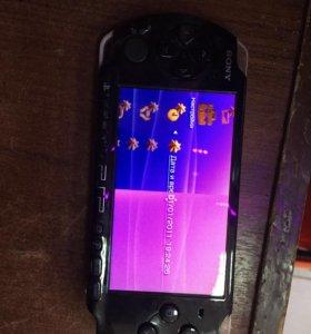 Sony PSP 3007