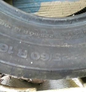 Резина новая одно колесо