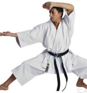 Кимоно для карате