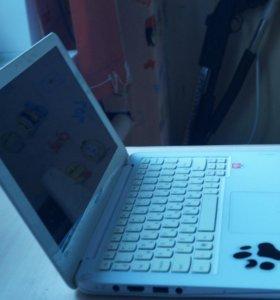 Ноутбук Lenovo 206S