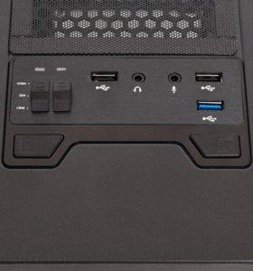 G3900 SkyLake/DDR4 4Gb Kingston Fury Hyper/GT-440