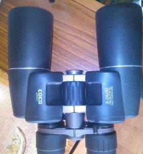 Бинокль COCO optic