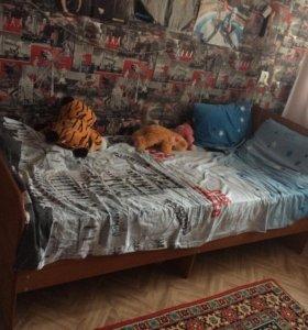 1-спальная кровать