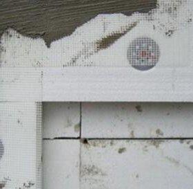 Отделка, утепление фасадов
