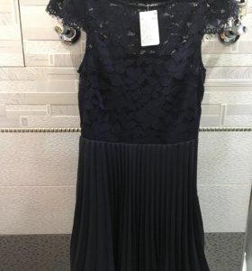 платье h&m новое 38 размер