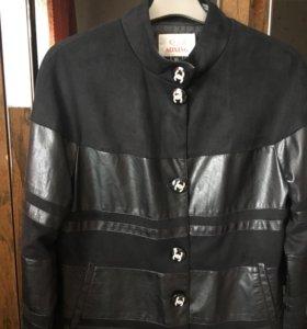 Куртка для девушки р46-48