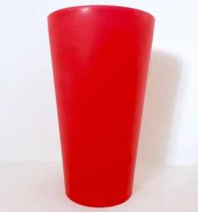 Стакан пластиковый