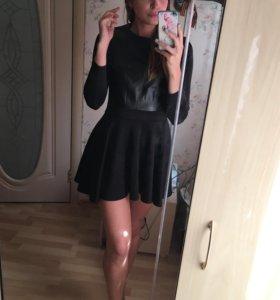 Платье Amani dress