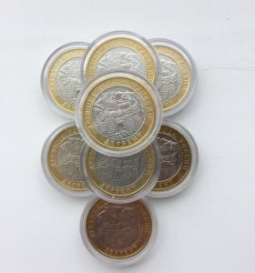 Монеты ДГР Дербент