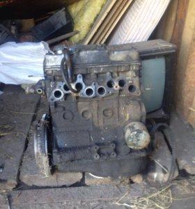 Продам двигатель 1.5