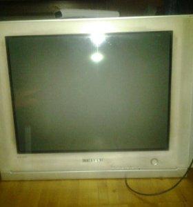 Телевизор samsung CS 25 M6