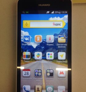 Телефон HUAWEI Y530