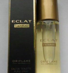 Eclat Femme, Мини-спрей 15 мл