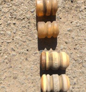 Стойки HOLA задние ваз 2108-2115