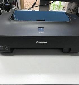 Canon Pixma iP2700 фотопринтер