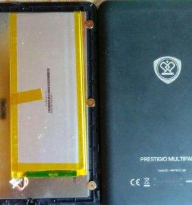 Экранный модуль Prestigio Multipad Wize 3017