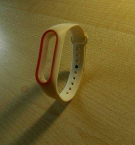 Спортивный браслет Xiaomi Mi Band 2