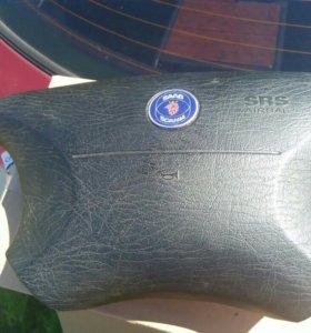 Подушка безопасности Сааб 9000 SRS Airbag 5013313