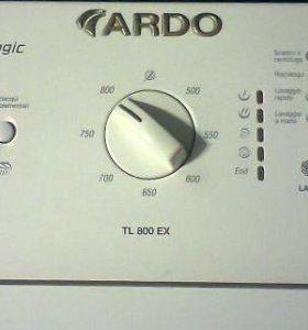 На запчасти ARDO TL800
