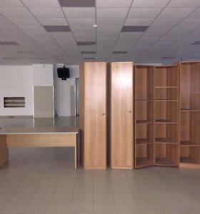 Пенал- шкаф