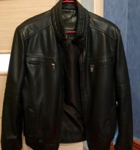 Кожанная куртка (Зам)