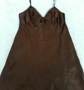 Новая женская ночнушка сорочка нижнее белье