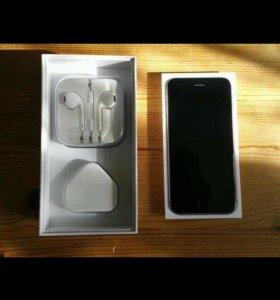 iPhone 5s 16g модель А1457