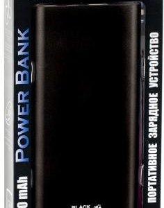 Портативное зарядное устройство Black Fox BMP 207