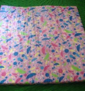 Пеленальный матрас для столика