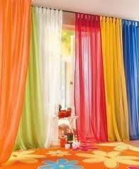 Вуаль, ткань для штор