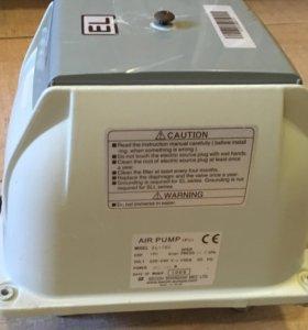 Компрессор air pump el 150
