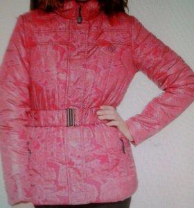 Куртка Burran размер М