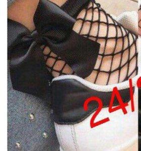 Обувь ,носочки женские