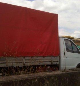 Переезды перевозка грузов газель