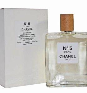 """Тестер Chanel """"Chanel №5 L'Eau"""", 100 ml"""