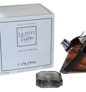 "Тестер Lancome ""La Nuit Tresor"", 75 ml"