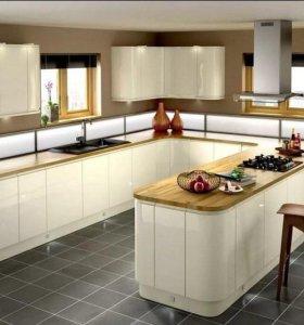 Кухонный гарнитур мод-0423