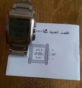 Часы с хаджа
