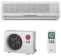 Продам кондиционер LG KS-H076JLA4
