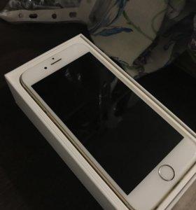 iPhone 6 16 гб,Ростест